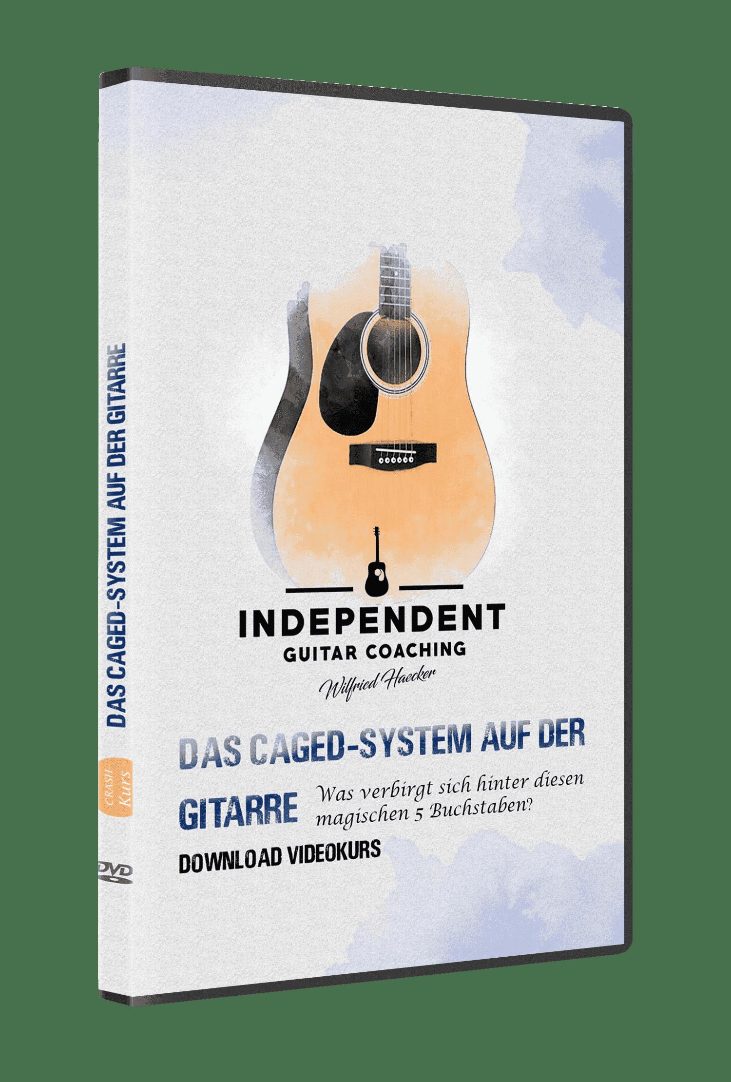 Premium Kurse Independent Guitar Coaching